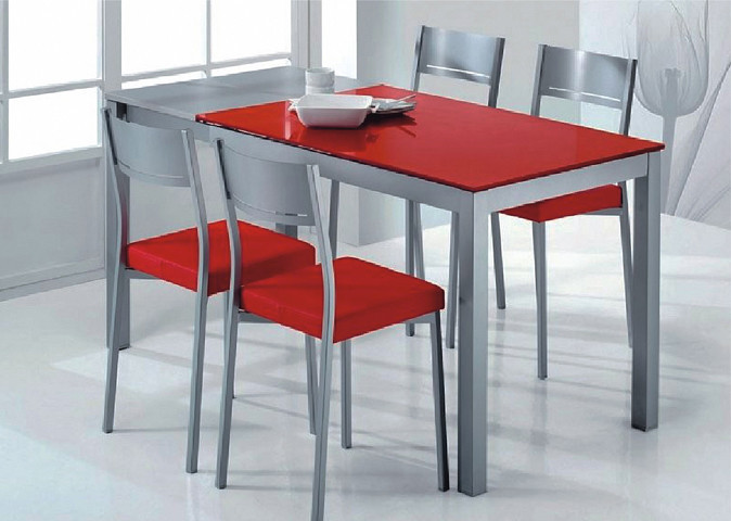Mesas y sillas de cocina - Brilop